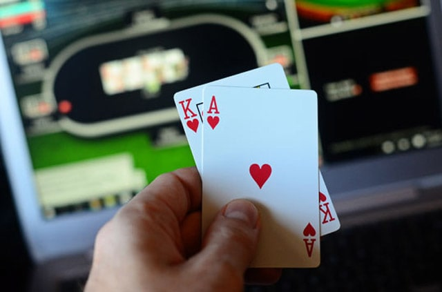 Online Gambling Sites - Slots, Blackjack, Poker, Sports