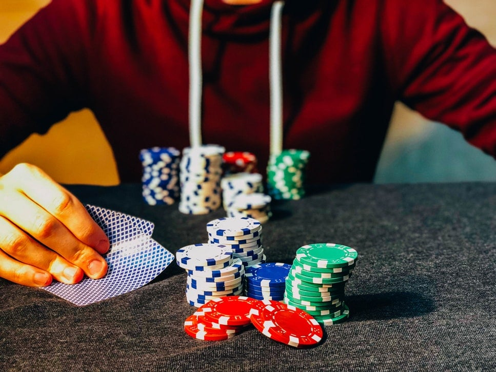 Sydney Poker Packages - OMG Gaming & Entertainment