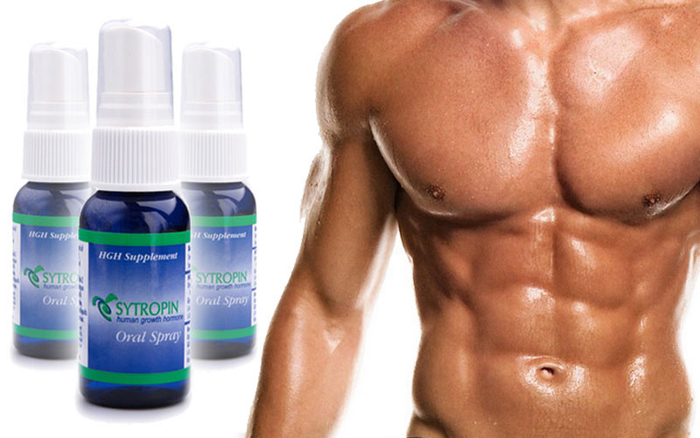 Sytropin HGH Side Effects - Nutrition