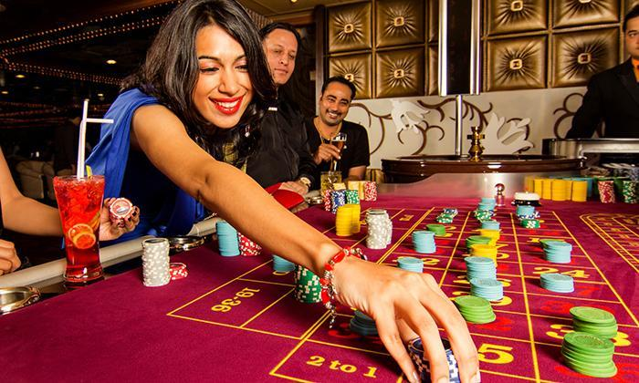 Play And Also Find Out Online Roulette Games