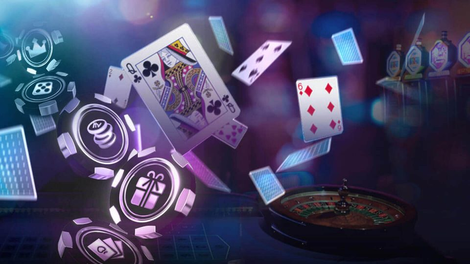 The Benefit Of Opting For Free Slots - Betting