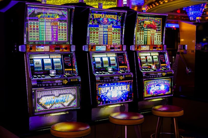 Scatter Slots - A Free Slot Game Like Never Before