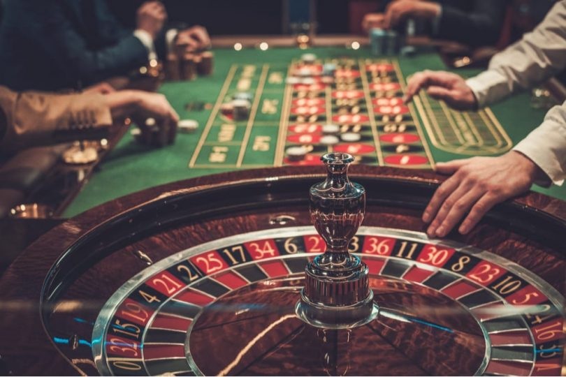 Play At Our Leading Casino Poker Sites For This Year