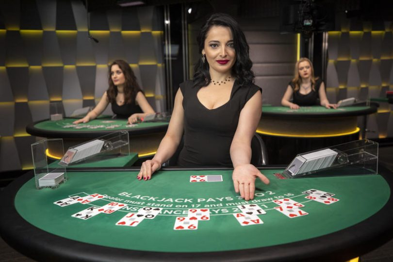 Play For Real Cash In The Finest Poker Casino