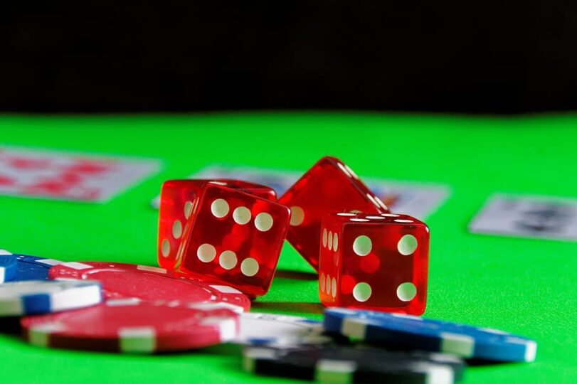 Improve Your Online Gambling Know-how