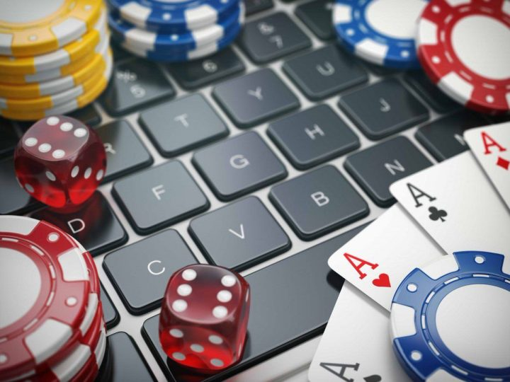 Docudramas Regarding Online Gambling That Will In Fact Modification
