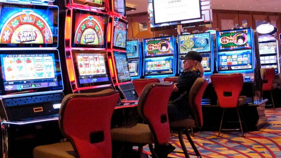 The Biggest Drawback In Online Gambling Comes Right Down