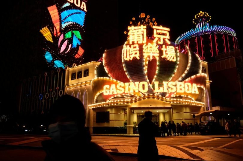 Online Casino Gets A Redesign