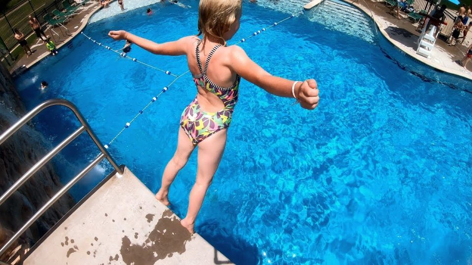 The Swimming Pool Building Contractor Of Your Goals