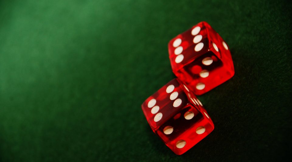 Gambling Points and the Way to Resolve Them