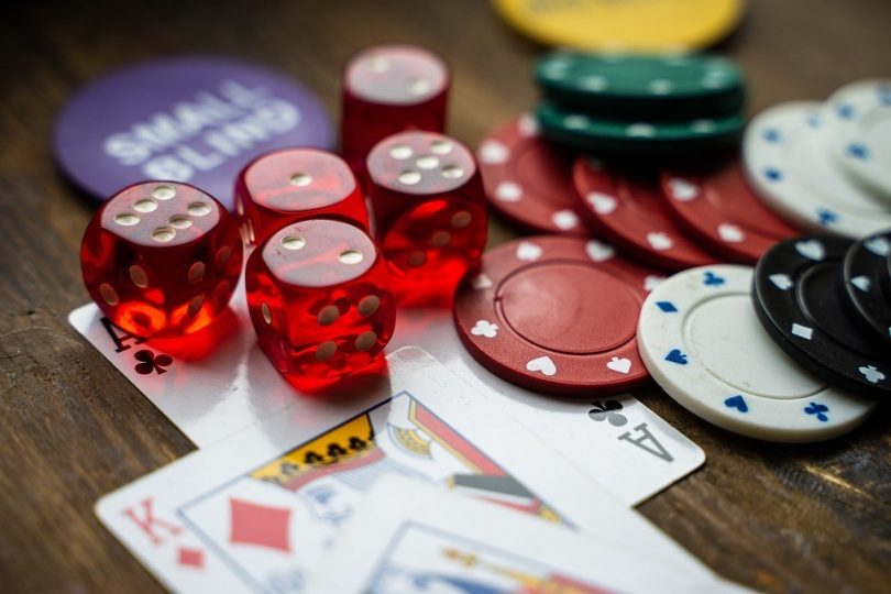 Exactly How Eco-friendly Is Your Casino?