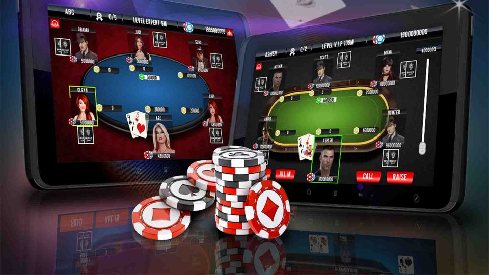 How you can Make an Extra Casino By Doing Much less