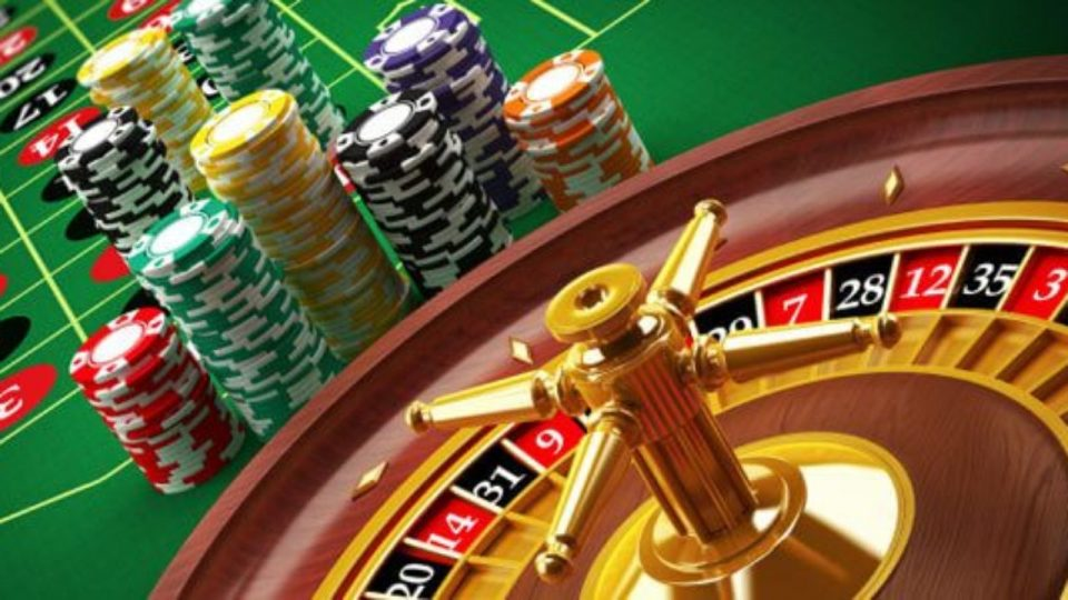 Ways To Enhance Your Casino Site Port Abilities
