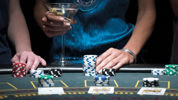 Why Casino Is The only Talent, You want