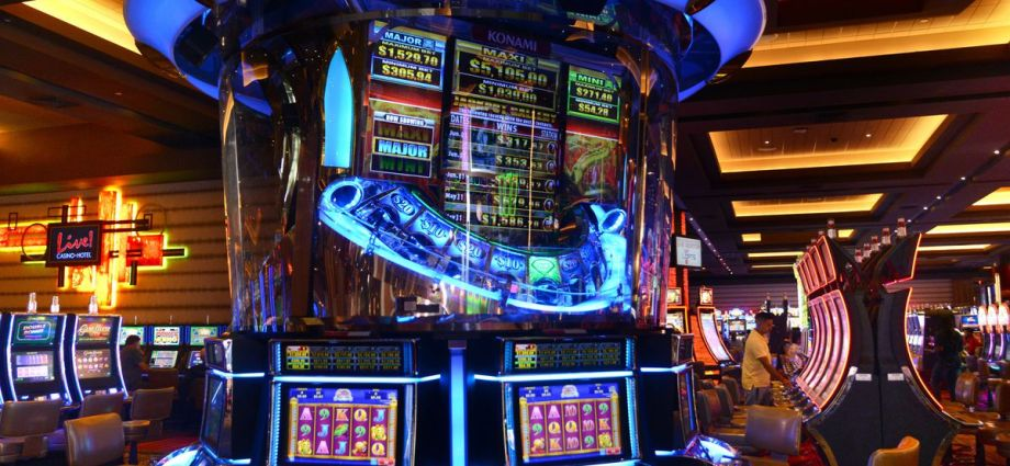 Employ Any Of These Secret Methods To Improve Online Casino