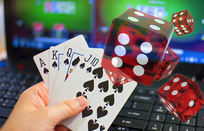 Tips On Casino You Can Make Use Of Today