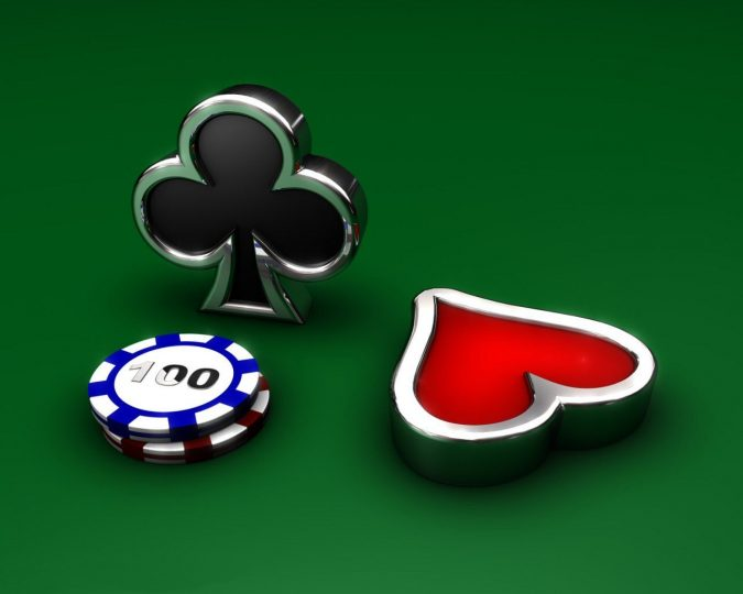The Key Of Casino That No One Is Speaking About