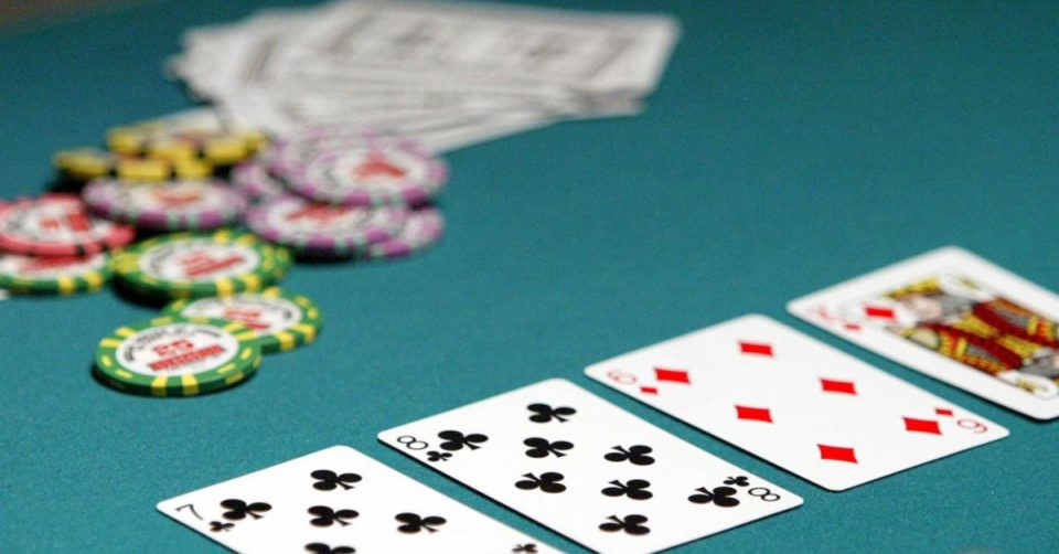 Figuring Out These Six Secrets And Techniques Will Make Your Online Gambling Look Superb
