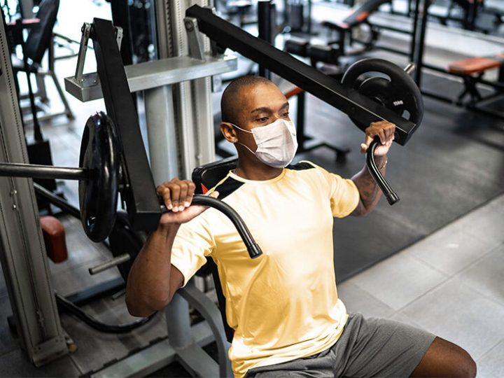 6 Highly Effective Suggestions That Will Help You Gym Accessories India Better