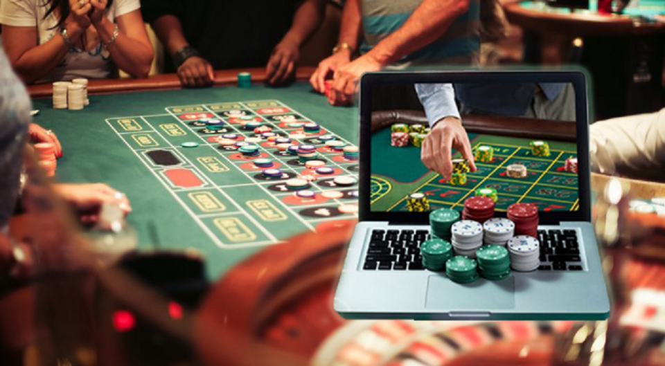 Who's Your Online Casino Customer?