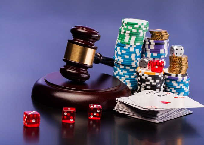Are You Casino The Appropriate Manner?