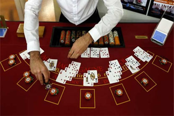 Study Precisely How We Made Online Gambling Last Month