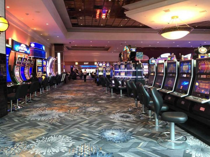 Five Intently Guarded Casino Secrets Explained In Explicit Element