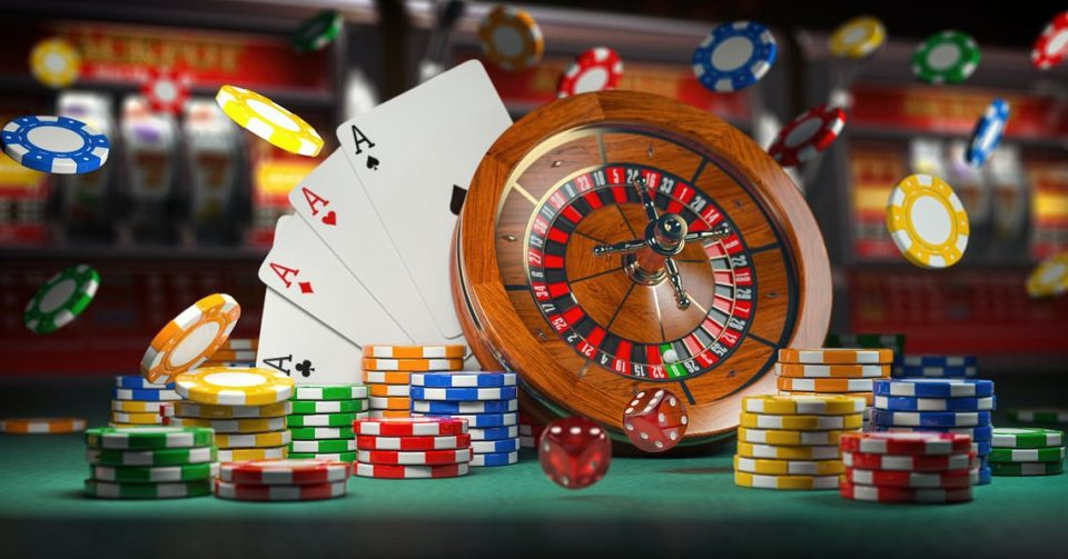 Key Techniques The professional's Use For Online Gambling
