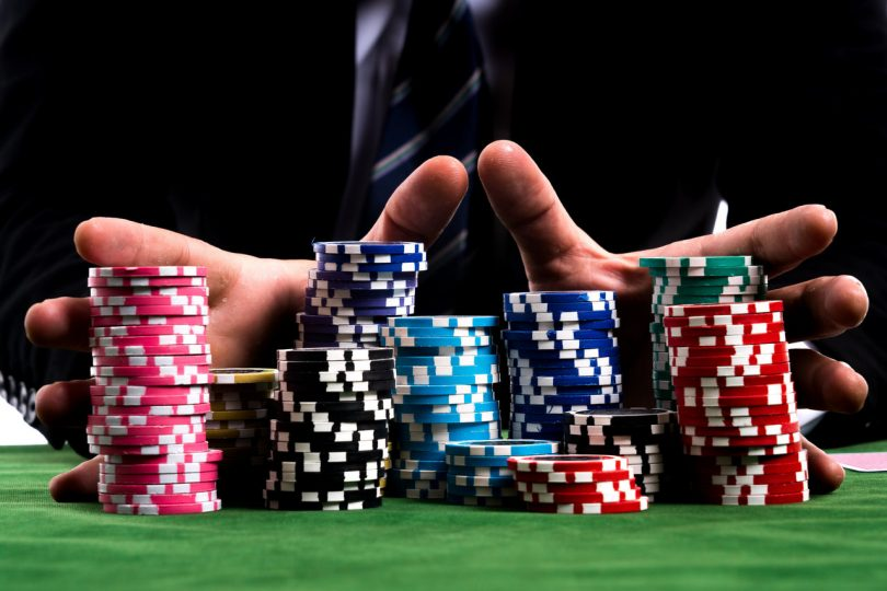 Confidential Information On Online Casino That Only The Consultants Know Exist