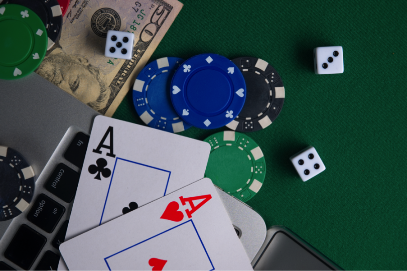 Ideas To Begin Out Building A Online Betting