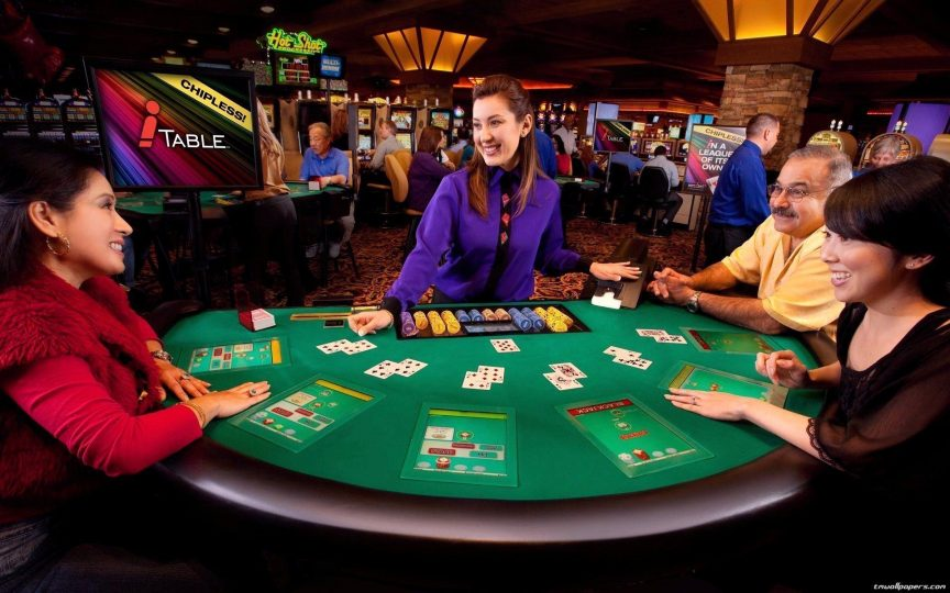 What It's Good To Learn About Casino Game And Why