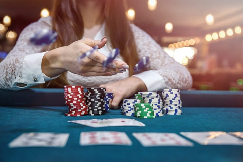 Straightforward Points You Can Do To Conserve Online Casino