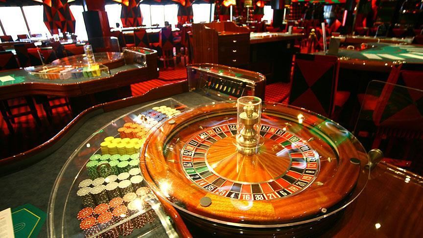 Four Online Gambling Secrets You Never Knew
