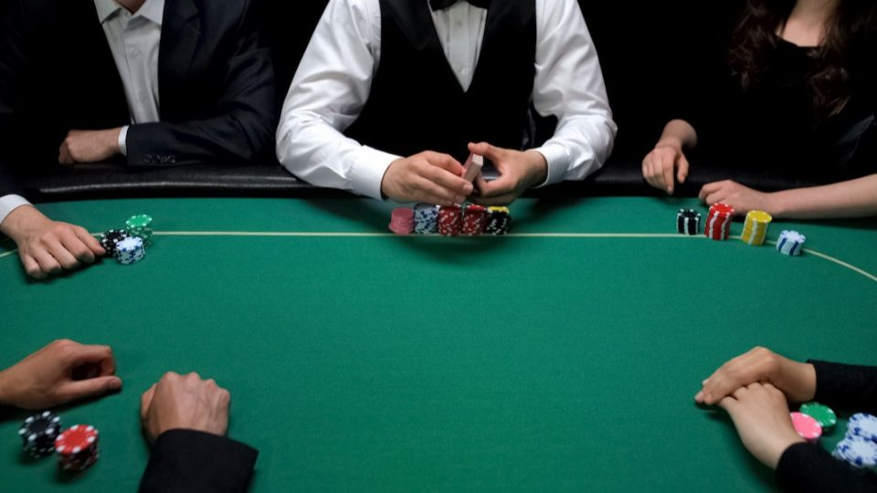 Casino And What You Must Do Right Now